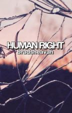 human right ( finn shelby !) by bradsheavan