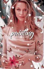 Painting | avengers soulmate. by vemdela05