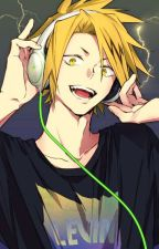 Denki Kaminari X Reader One-Shots + Lemons by KarmasABitch1031