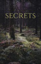 Secrets- A Severus Snape Story by spuddygal