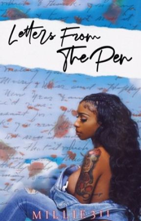Letters From The Pen   Dave East by Millie311