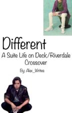 Different ~ (Suite Life on Deck/Riverdale crossover) by LuckyJ111