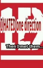 I HATED one direction-- then i met them... by paperbackmania