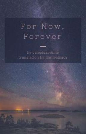 {Trad} For Now, Forever {TaeJin/JinTae} by jinniealpaca