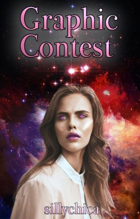 Graphic Contest by sillychica