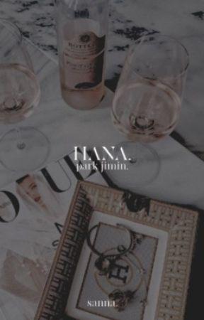 HANA. by mandeuks