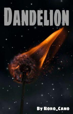 Dandelion: by Roro_Cano