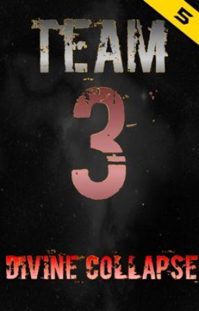 Origins Pt.1 (Team 6 Series Part 5) by imanihso