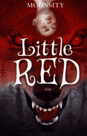 Little Red by moonsity
