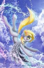 The official DoctorDerpy fanfic :p by IPostPonies