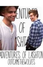 Adventures Of Lashton- translate to Hebrew by AmitxIrwin