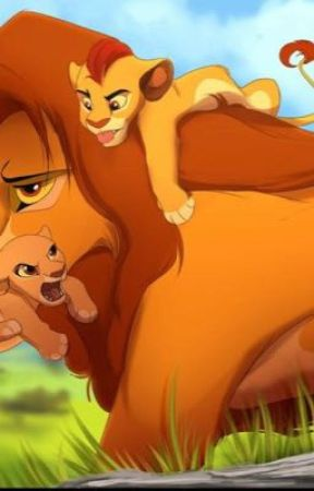 Lion King 2 Simba S Pride Chapter 5 Who Is This Lion Wattpad