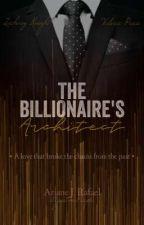 The Billionaire's Architect by itsjustmePurple