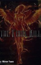 The Final Kill by freakygirl263