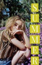 Summer by sabsart
