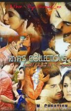 Riya's collection of AvNeil Os,Ts Book by RiyaSharma_nk