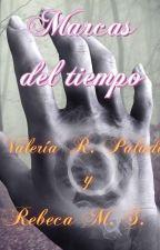 Marcas del tiempo by valeria_zacaroyal
