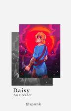 Daisy by Spunk707