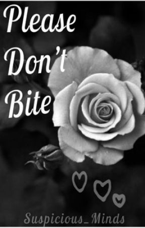 Please Don't Bite (BxB) (shortstory) by Suspicious_Minds