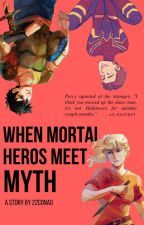 When Mortal Heroes Meet Myth by 22conao