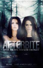 Afterbite ¦ A Zombie Apocalypse Novel by Blink_