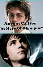 Anyone call for a Hero of Olympus? by percyfan4ever123
