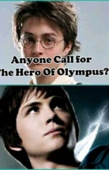 Anyone call for a Hero of Olympus?