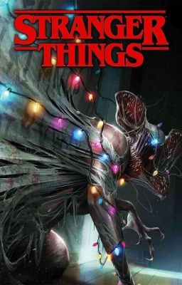 Stranger Things 4 Reveillon Wattpad