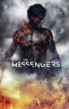 A Hirnökök / The Messengers by user86381846