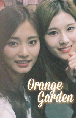 SaTzu | Orange Garden