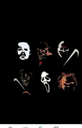 Slasher Zodiac Signs+ More - challenge with the slashers