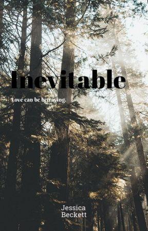 Inevitable by meghobotisarkar