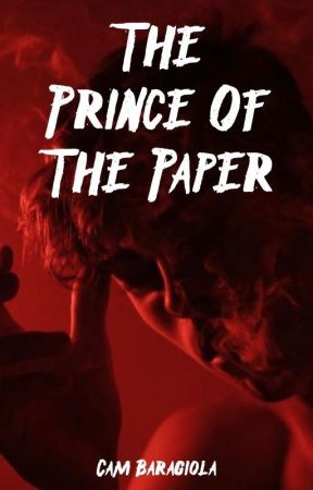 The Prince Of The Paper by cambaragiola