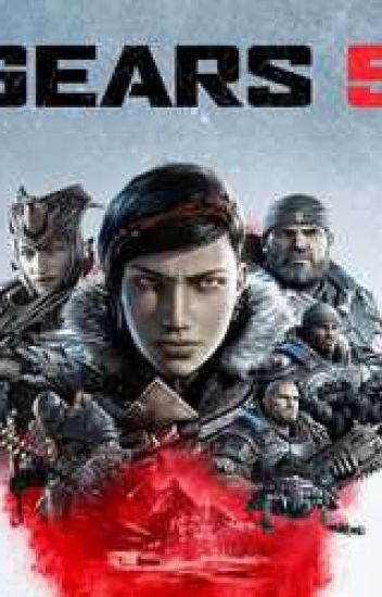 Gears 5 Torrent PC Game download Cracked CPY - Patrice