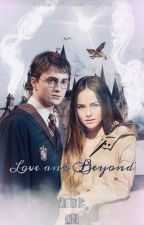 Love and Beyond | Harry Potter Love Story by Ax1501