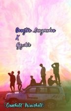 BTS X 정국 (Oneshots-Minishots) by Gukkie_Tokki