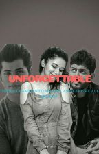 Unforgettable by RevatiGajbhiye
