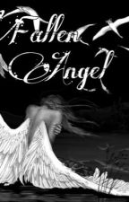 Fallen Angel by 0blessed0