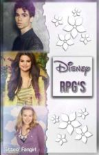Disney Rpg's  by Archsbetty