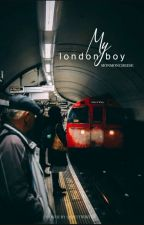 My London Boy by monmoncheese