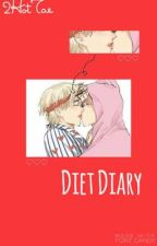 Diet Diary by 2HotTae