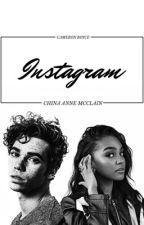 instagram• chameron  by umaspirates
