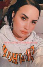 Demi Lovato Miniseries  by gayforddlovato