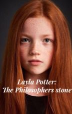 Layla Potter: The Philosopher Stone by Starhope01
