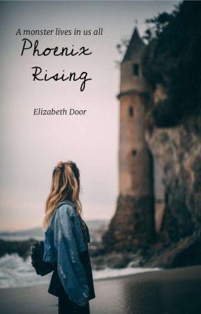 Phoenix Rising Dark Faeries Trilogy Vol 2 by ElizabethDoor