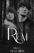 RFOM *Completed* by BestShinYu