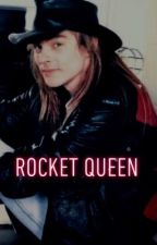 Rocket Queen  by gnrcentral