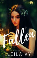 Fallen by RamenLady