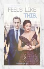LOVED YOU FIRST | tom hiddleston |  by cherryparchment