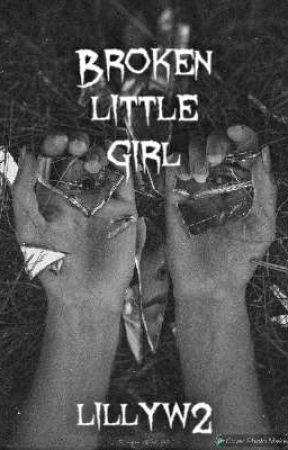 Broken Little Girl by lillyw2